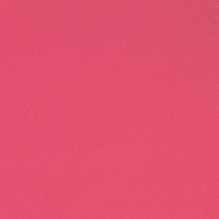 Shason Textile 3 Yards Cut Special Occasion Costume Satin Bright Pink Available In Multiple Colors