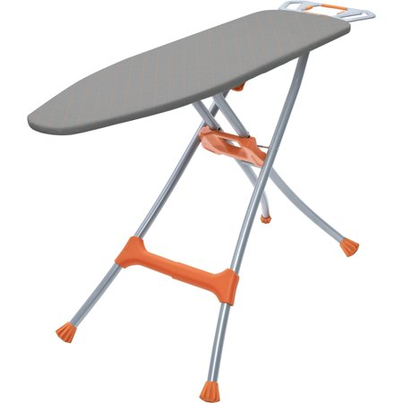 Homz Durabilt DB100 Steel Mesh Top Ironing Board, (Minky Ergo Plus Ironing Board Best Price)