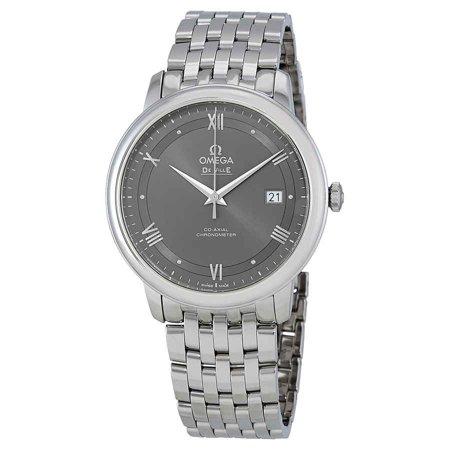 Omega De Ville Prestige Co-Axial Automatic Mens Watch