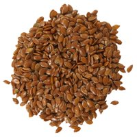 Frontier Natural Products  Organic Whole Flax Seed  16 oz  453 g
