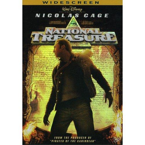 National Treasure (Widescreen)