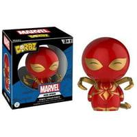 Funko Marvel Dorbz Iron Spider Vinyl Figure