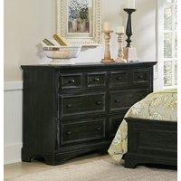 Farmhouse Basics 6 Drawer Dresser