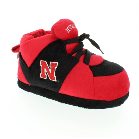Comfy Feet Kentucky Wildcats Slippers - Comfy Feet - NCAA Nebraska Cornhuskers Slipper