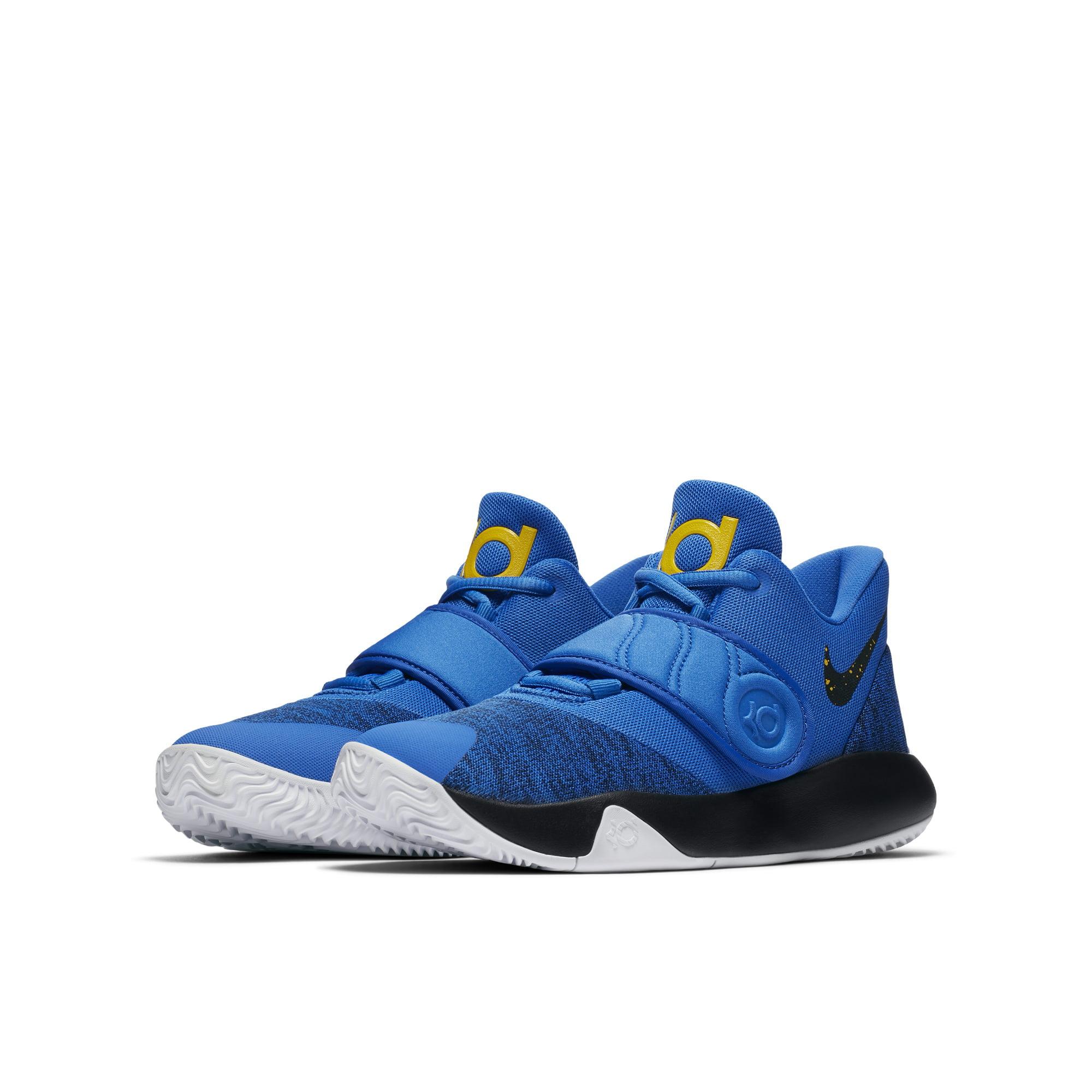 af3703840812 ... new zealand nike kd trey 5 vi gs boys grade schl sneakers ah7172 401  walmart f3ede ...
