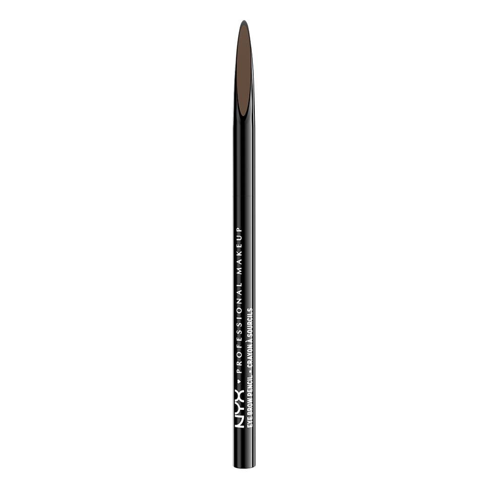 Nyx Professional Makeup Precision Brow Pencil Auburn Walmart