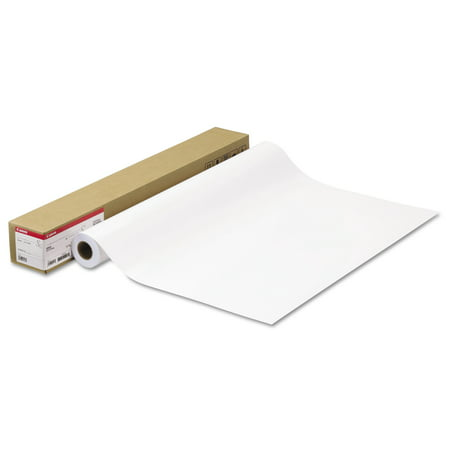 Canon Wide Format Glossy Photo Paper, 8.5 mil, 24