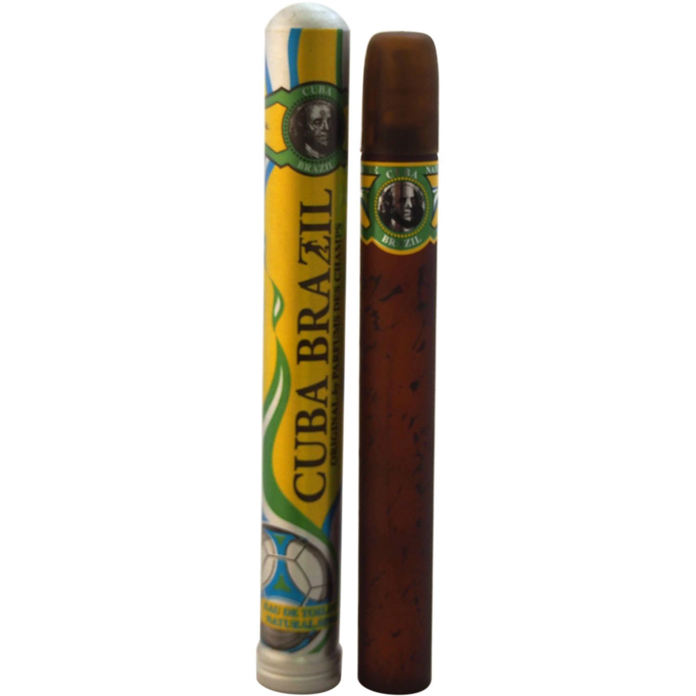 Cuba Cuba Brazil EDT Spray, 1.17 fl oz