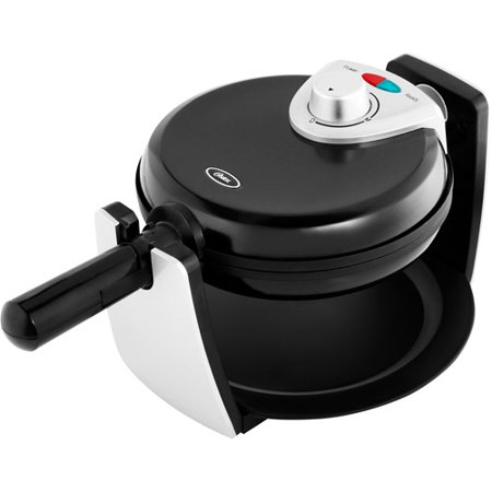 This is the first waffle maker I've owned so I can't compare it to other models, but I really like it. It heats up quickly, cooks the waffles quickly, and clean-up is a breeze (with no need to use cooking spray or oil). I set mine on high and the waffles come out fluffy and golden coolnupog.tk: