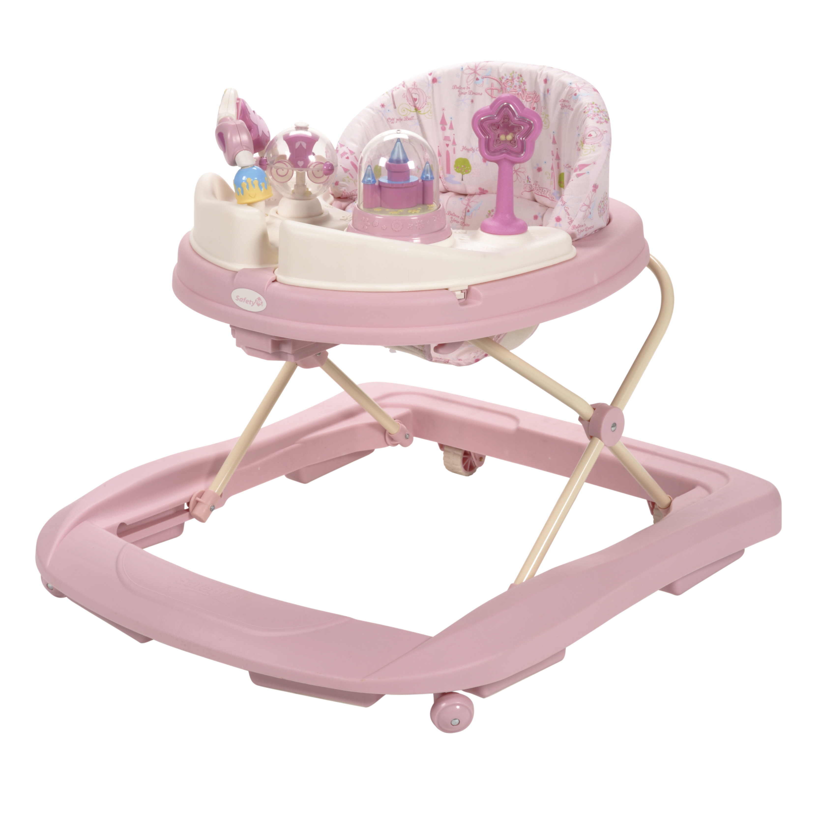 Disney Baby Music & Lights™ Walker, Happily Ever After
