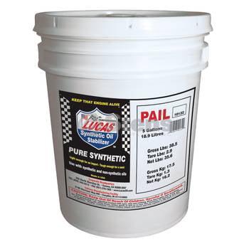 H/d Oil Stabilizer / Synthetic, 5 Gallon Pail