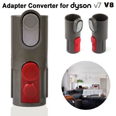 Universal Adapter Attachments Converter Tool for Dyson V8 V7 Vacuum Cleaner ()