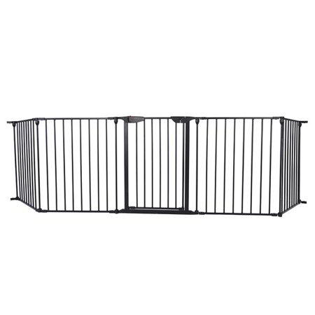Five Wrought Iron Fences Fireplace Fences (Wall Irons) ()