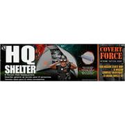 Covert Force HQ Shelter