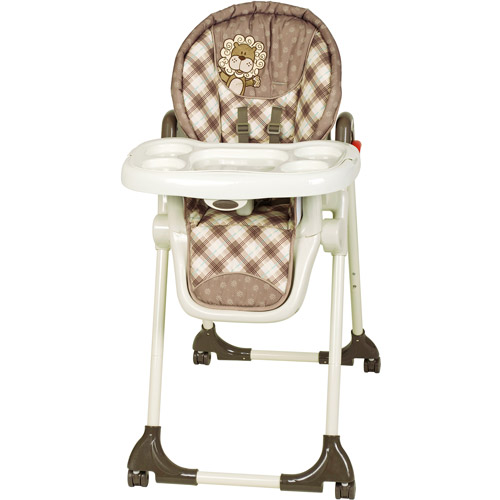 Baby Trend - High Chair, Little Lionel