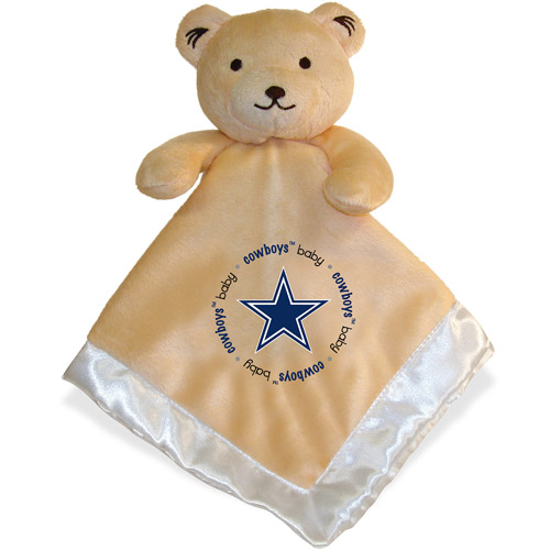 Baby Fanatic Snuggle Bear, Dallas Cowboys