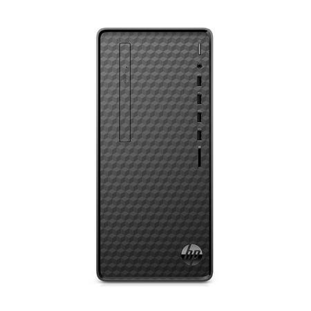 HP Desktop Tower R3 8GB/1TB Desktop Bundle