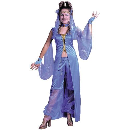 Dreamy Genie Adult Halloween Costume - One Size