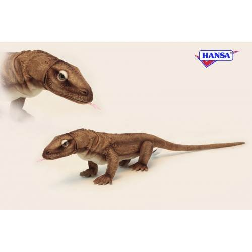 Hansa Plush Komodo Dragon, 27""