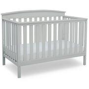 Delta Children Gateway 4-in-1 Convertible Crib