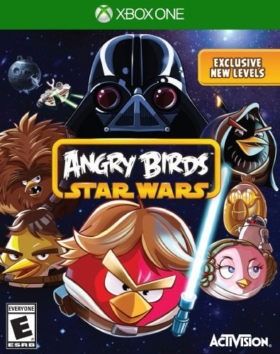 Angry Birds: Star Wars Xbox One by