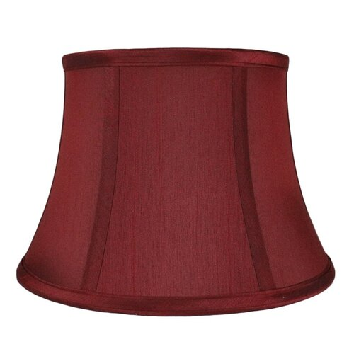 Urbanest 7'' Silk Bell Lamp Shade