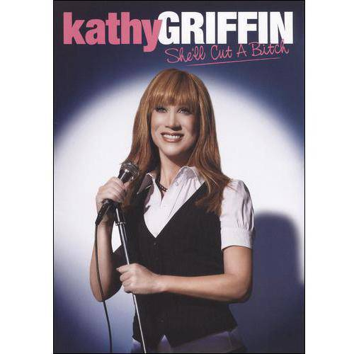Kathy Griffin: She'll Cut A Bitch (Unrated) (Full Frame)