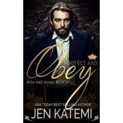 Protect and Obey - eBook