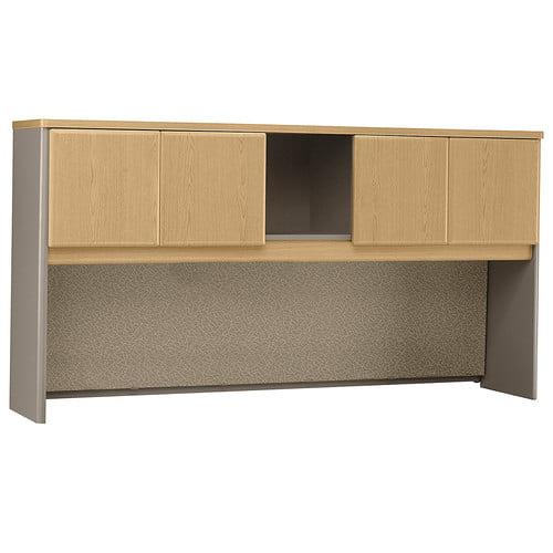 Bush Business Furniture Series A  Desk Hutch