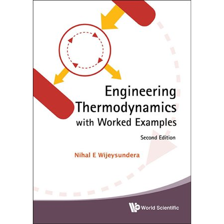 Engineering Thermodynamics with Worked Examples -
