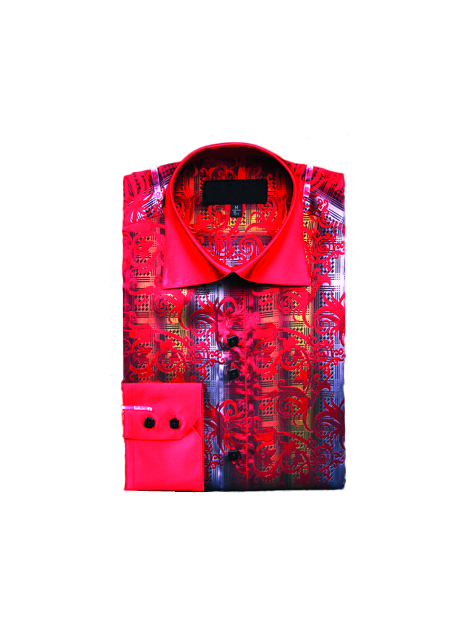 Men's Wild Flower Shirt