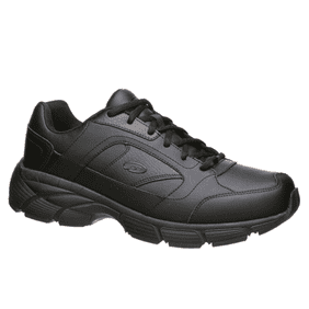 Puma Safety Size 11 Aluminum Toe Athletic Style Work Shoes, Men's, Black, EEE, 642715