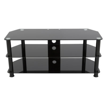 Avf Tv Stand With Cable Management For Up To 55 Tvs Multiple Colors