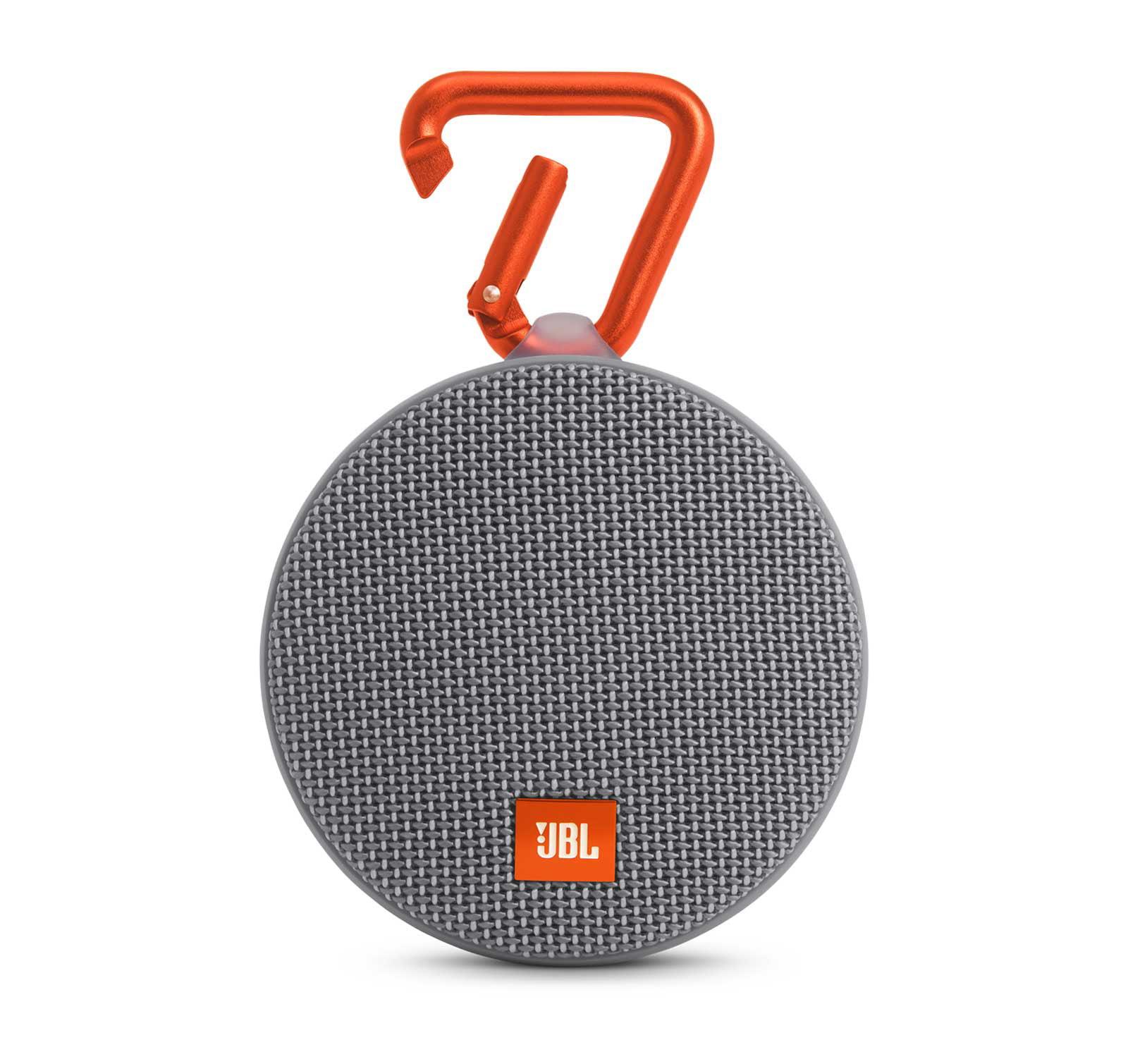 Parlante Ultra portátil Bluetooth altavoz JBL CLIP2 + JBL en Veo y Compro