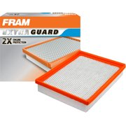 FRAM Extra Guard Air Filter, CA10191 for Select Kia Vehicles