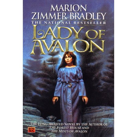 Lady of Avalon (Best Abalone In The World)