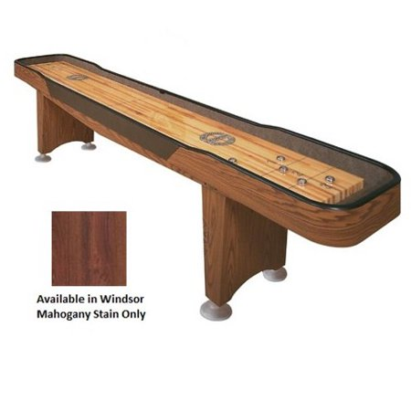 Champion 12 foot shuffleboard table qualifier series for 12 foot shuffle board table