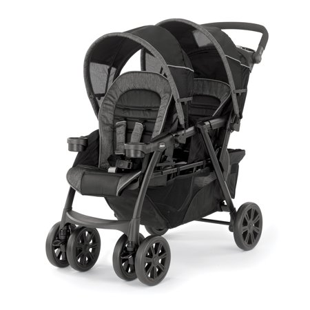 Chicco Cortina Together Double Stroller -