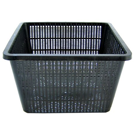 Beckett Square Plant Pond Basket 1 Basket - (10\