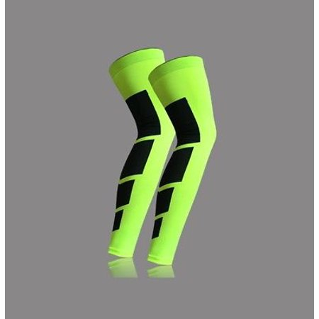 Men Women Compression Socks Knee High Support Stockings Leg Thigh Sleeve ()