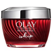 Olay Regenerist Whip Face Cream Moisturizer, 1.7 oz