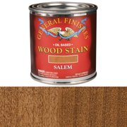 Salem Oil Stain, 1/2 Pint