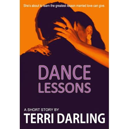Dance Lessons - eBook - Halloween Dance Lesson Ideas