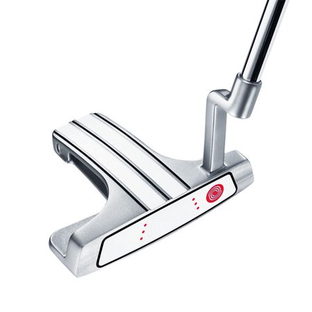 New Odyssey White Hot XG Marxman Blade Putter 34