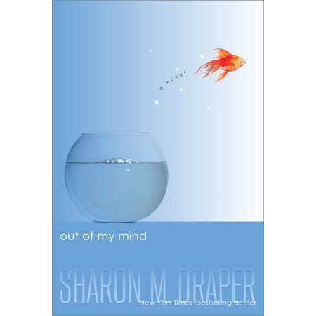 Out of My Mind (Reprint) (Paperback)