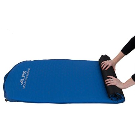 ALPS Mountaineering Ultra-Light Series Air Pad, Long - image 2 of 4