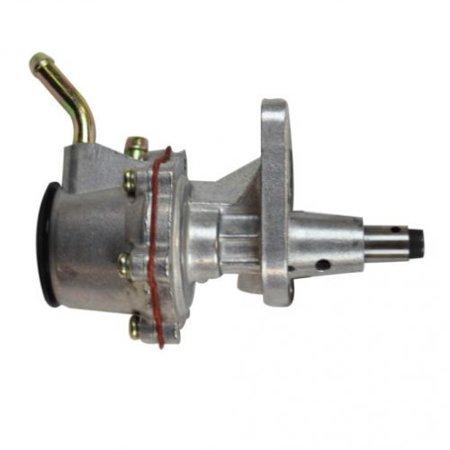 Fuel Lift Transfer Pump, New, Bobcat, 6677830, Gehl, 133462