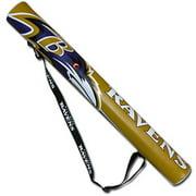 NFL Baltimore Ravens 6-Pack Tube Cooler
