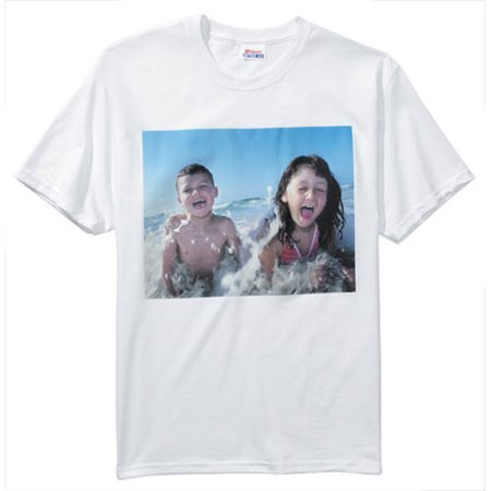 Photo T-Shirt, Youth Small