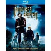 Cirque du Freak: The Vampire's Assistant (Blu-ray) by Universal Studios